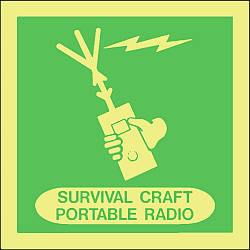 craft portable radio