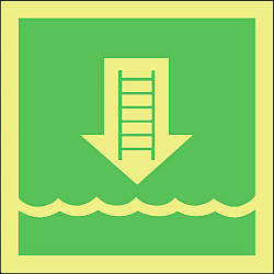 Embarkation Ladder Symbol Marine Imo Your One Stop Health And