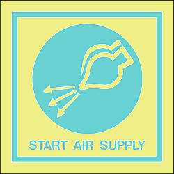 start air supply