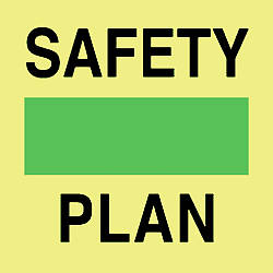safety control plan