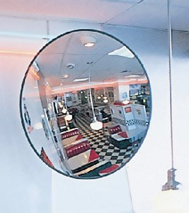 Securikey Interior Mirror 600mm