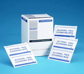 Hygenic Cleansing Wipes