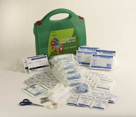 Childcare First Aid Kits - OFSTED Compliant
