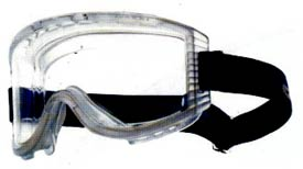 Bolle Attack Anti-Fog Goggles