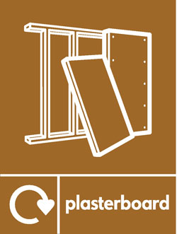 Plasterboard recycle