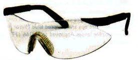 Zodiac Sport Spectacles