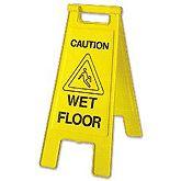 Health And Safety Signs For Business